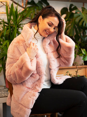 Luxury Designer Plus Size Women's Jackets & Coats