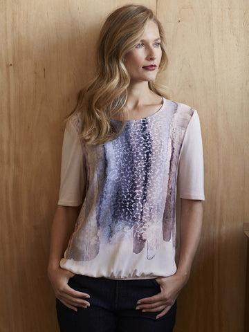 Gerry Weber Woven-front Top