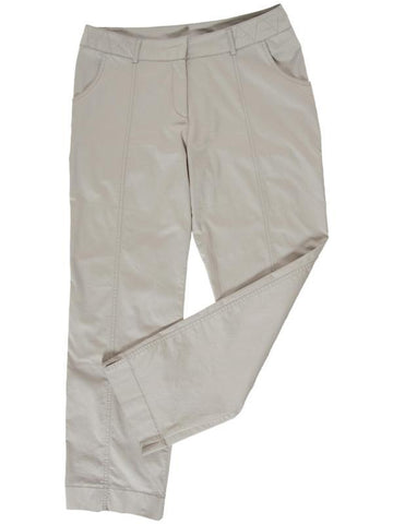 Porcini Twinstiched Pant