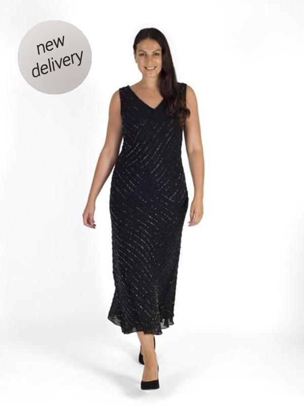 Heather Grey Mother of the Bride Dresses