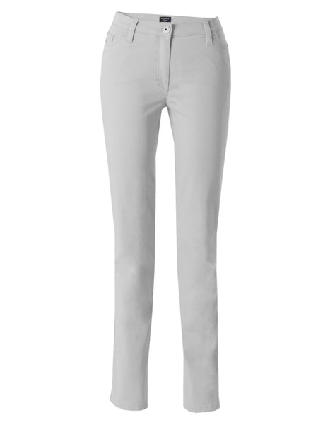 Michele Silver Magic Soft Cotton Jean Regular