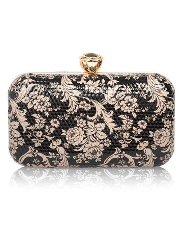 Melrose Clutch Bag