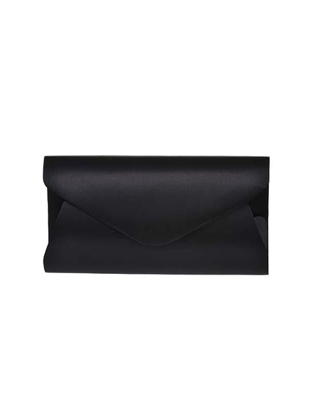 "Black ""Bella"" Ladies Handbag"