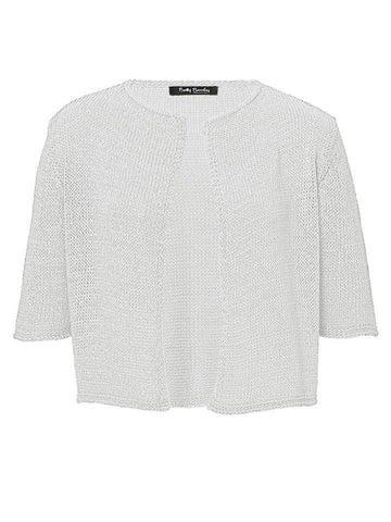Betty Barclay Knitted Bolero