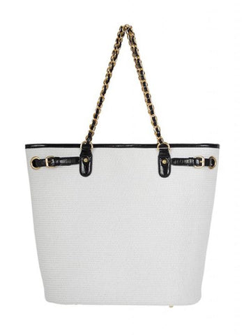 BlackGold_Chain_White_Bag_SummerBag_B2S0DQ05?v=1429013498