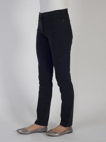 Betty Barclay Black Stretch Trouser