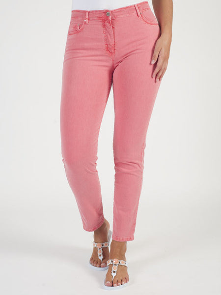 Betty Barclay Coral Jean