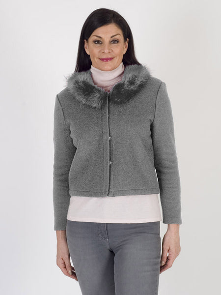 Gerry Weber Wool Mix Jacket