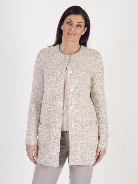Gerry Weber Soft Knit Cardigan Jacket