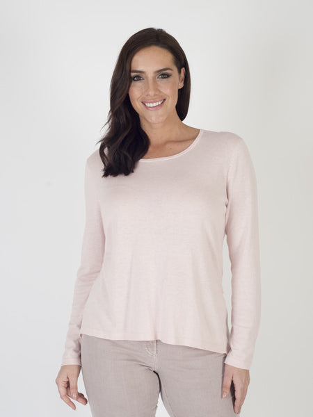 Gerry Weber Pleat-hem Jumper