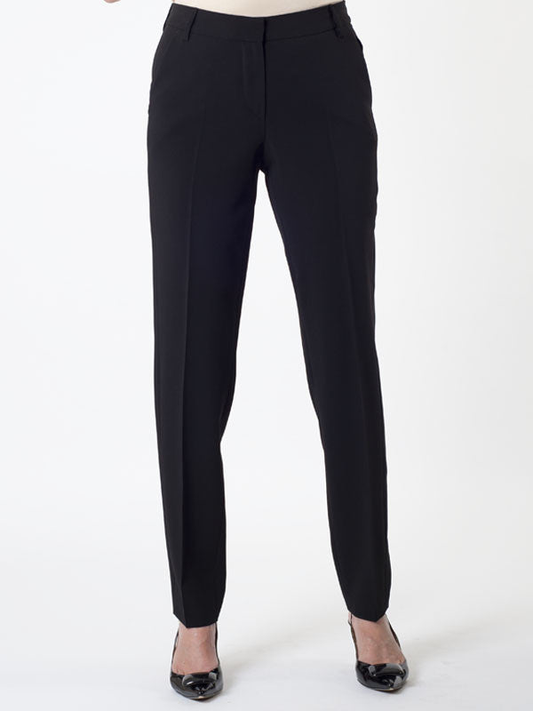 Gerry Weber Navy Smart Trousers
