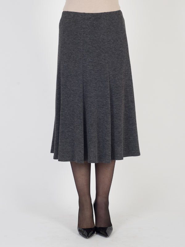 Gerry Weber Soft Jersey Paneled Skirt