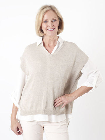 Gerry Weber Loose-knit Jumper