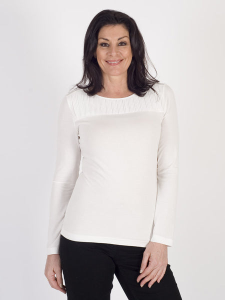 Gerry Weber Long Sleeve Jersey Top