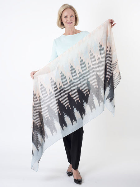 Gerry Weber Tribal Chiffon Scarf