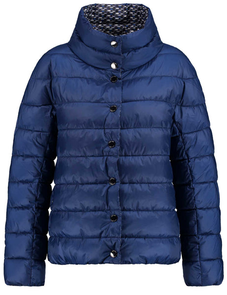 GERRY WEBER Reversible Padded Jacket