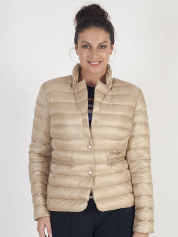 Gerry Weber Gold Quilt Jacket