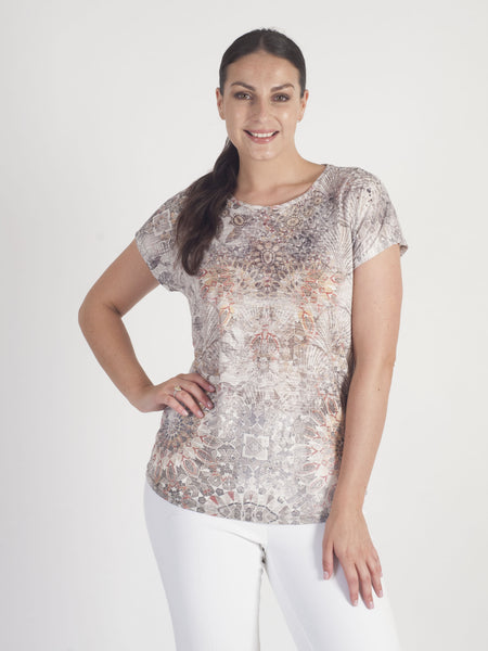 Gerry Weber Printed T-shirt