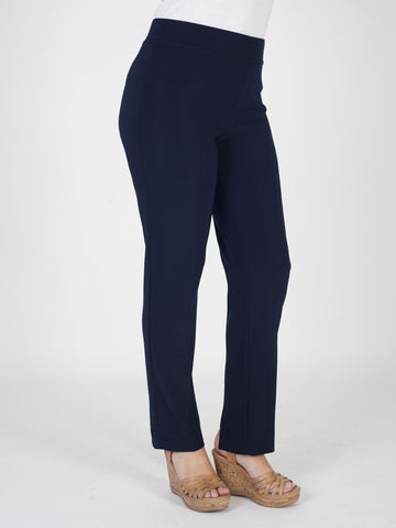 Joseph Ribkoff Midnight Blue Trouser