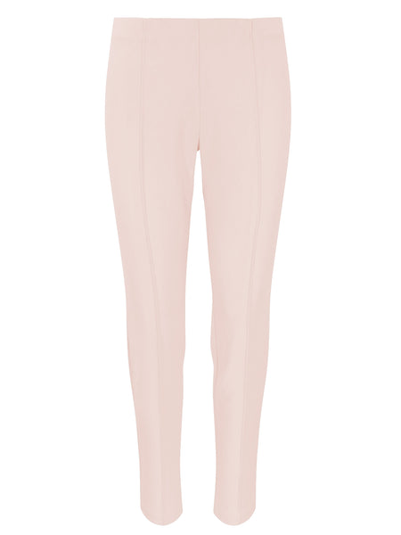 FRANK LYMAN Rose Blush Jersey Trouser