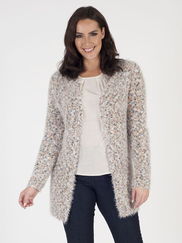 Taifun Eyelash-knit Jacket