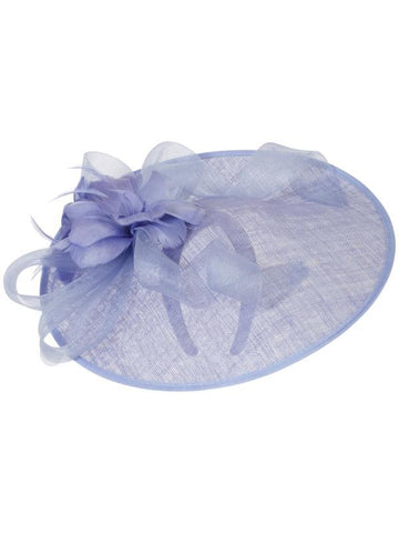 9c4cf170 Sky Blue Flower & Crin Detail on Medium Hatinator -
