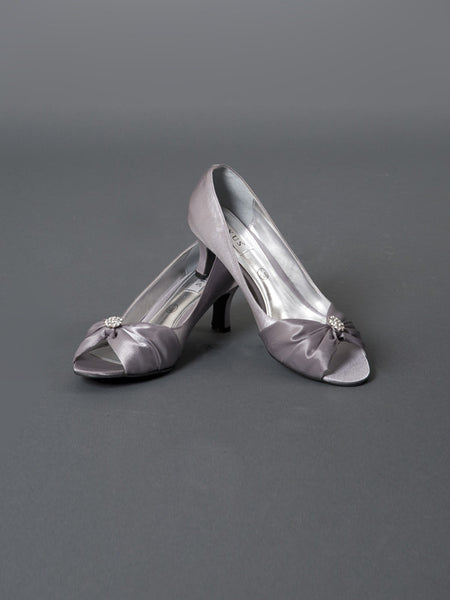 Silver_Satin_Wide_Fit_Shoe_D_Fit_S81Y120_alt1