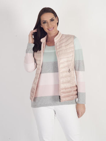Gerry Weber Quilted Gilet
