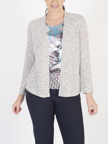 RABE Two-in-one Top