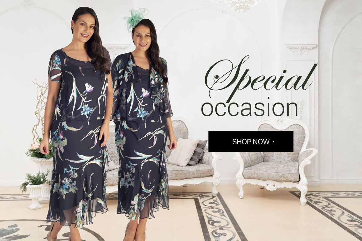 b2d1670d1cb Beautiful Women s Outfits From Sizes 12-24 – Chesca