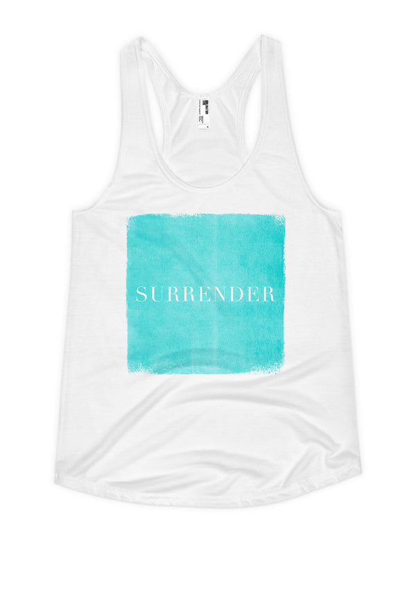 Surrender Teal