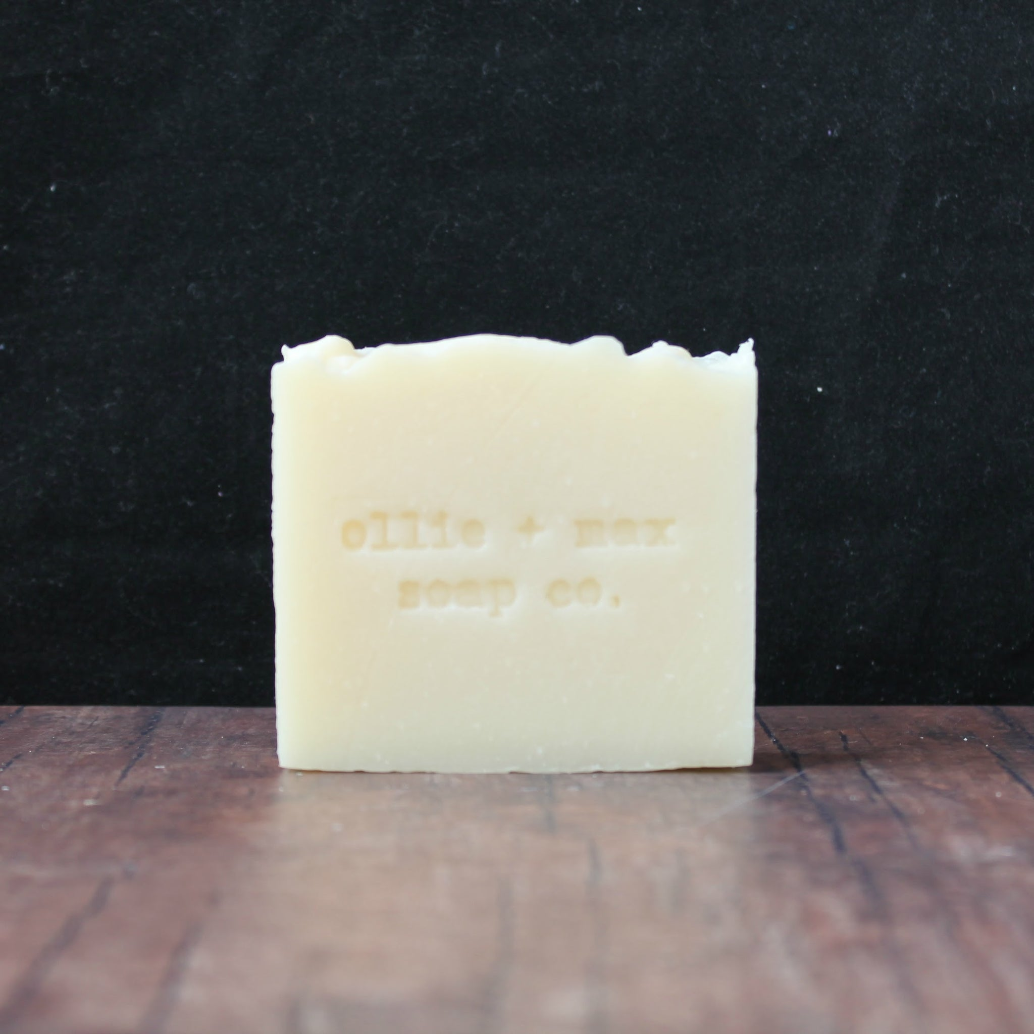 Coconut Lime Verbena Vegan Soap