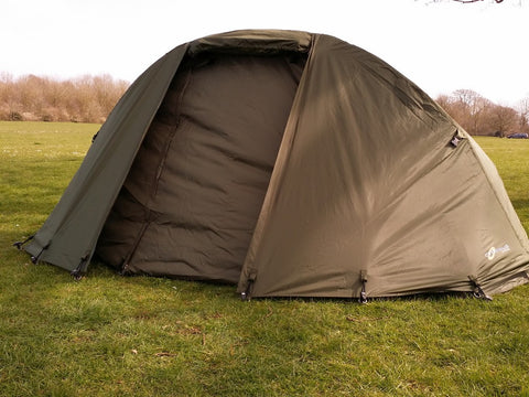 Cyprinus Overwrap for Quick-E Fast Erect Bivvy also fits Chub S-Plus