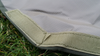 Cyprinus Heavy Duty Ground sheet for the Magnetix Brolly Version 1.0 and 2.0