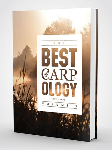 Best Of Carpology 2017 Volume 3