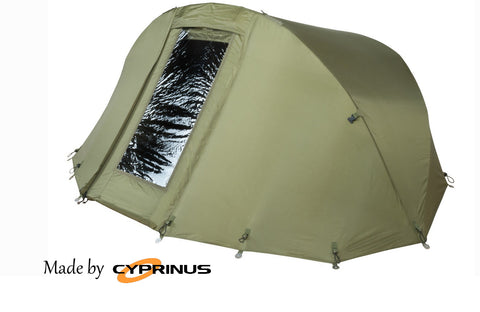 Overwrap for the Chub RS Plus Bivvy made by Cyprinus