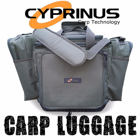 Cyprinus™ Carp Carryall Xtra Large