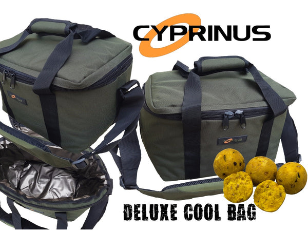 Cyprinus™ Deluxe Cool Bag