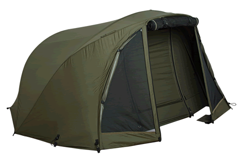 Cyprinus M4 Green Compact 2 Man Overwrap
