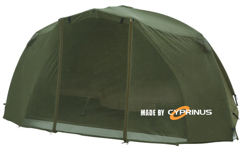 Made by Cyprinus but fits Trakker Tempest Bivvy System/Air Insect Panel