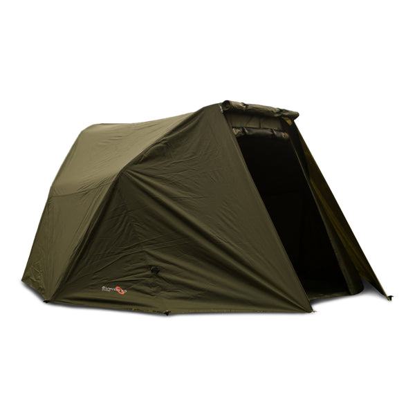 Cyprinus 2 man overwrap for the Mongoose Bivvy