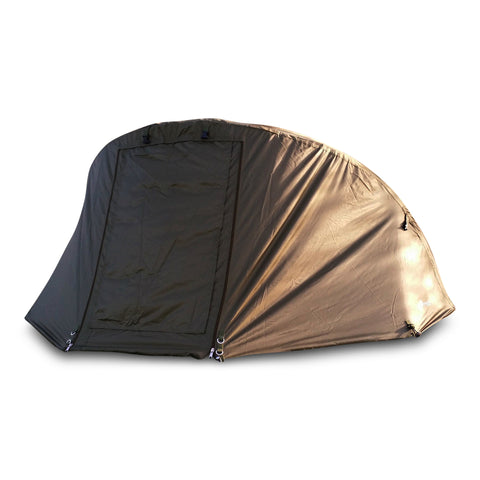 Cyprinus™ Tardis Wrap 1 & 2 Man will also fit Trakker Cayman Bivvy