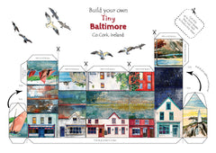 Tiny Baltimore Kit Card