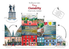 Build your own tiny,tiny Clonakilty