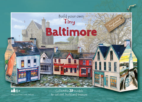 Build Your Own Tiny Baltimore
