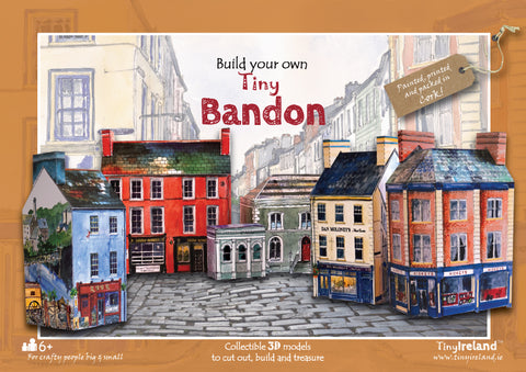 Build Your Own Tiny Bandon