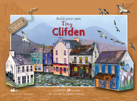 Build Your Own Tiny Clifden