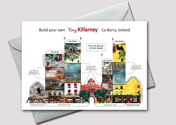 Build your own tiny,tiny Killarney