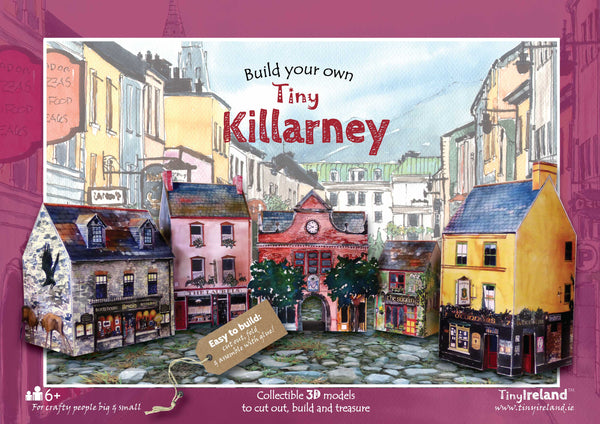 Build Your Own Tiny Killarney