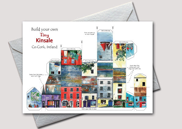 Build your own tiny,tiny Kinsale